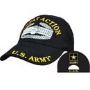 Eagle Emblems CP00146 Cap-Army, Cab (Brass Buckle)