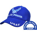 Eagle Emblems CP00411 Cap-Usaf Symbol I (Brass Buckle)