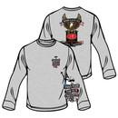 Eagle Emblems CS1160 Tee-Kia, Honor Eagle