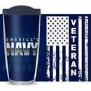 Eagle Emblems CU1303 Cup-Us Navy, Veteran, 16 oz