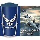 Eagle Emblems CU1405 Cup-Us Air Force, Win, 16 oz