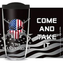 Eagle Emblems CU1600 Cup-Sniper, Come & Take It, 16 oz