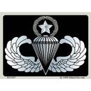 Eagle Emblems DC0137 Sticker-Army, Para, Master (3