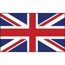 Eagle Emblems F1015 Flag-Great Britain (3Ftx5Ft) .