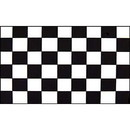 Eagle Emblems F1405 Flag-Checkered (3Ftx5Ft) .