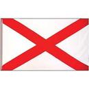 Eagle Emblems F1501 Flag-Alabama (3Ftx5Ft) .