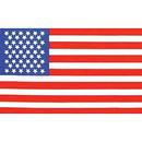 Eagle Emblems F1706 Flag-Usa, 1960-Old Glory (3Ftx5Ft) .
