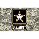 Eagle Emblems F1896 Flag-Army Camouflage (3Ftx5Ft)
