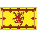 Eagle Emblems F2097 Flag-Scotland (2Ftx3Ft) .