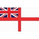 Eagle Emblems F2167 Flag-British Navy (2Ftx3Ft) .