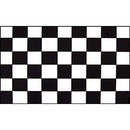 Eagle Emblems F2405 Flag-Checkered (2Ftx3Ft) .
