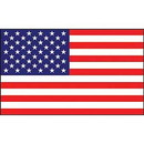 Eagle Emblems F3310 Flag-Usa (4Ftx6Ft)