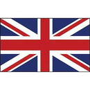 Eagle Emblems F6015 Flag-Great Britain (4In X 6In) .
