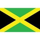 Eagle Emblems F8057 Flag-Jamaica (12In X 18In) .