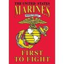 Eagle Emblems F9035 Banner-U.S.Marines (29