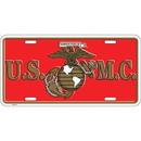 Eagle Emblems LP0550 Lic-Usmc Logo, U.S.M.C. (6