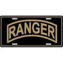 Eagle Emblems LP0582C Lic-Army, Ranger