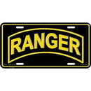 Eagle Emblems LP0582 Lic-Army, Ranger (6