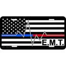 Eagle Emblems LP0672 Lic-Emt, Ii (6