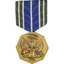 Eagle Emblems M0029 Medal-Army, Achievement (2-7/8