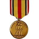 Eagle Emblems M0044 Medal-Usmc, Org.Marine, Rsv (2-7/8