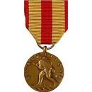 Eagle Emblems M0047 Medal-Usmc, Expeditionary (2-7/8