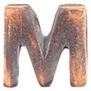 Eagle Emblems M7814 Dev-M, Bronze (1/8