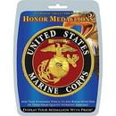 Eagle Emblems MD1001 Medallion-Usmc (4