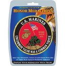 Eagle Emblems MD1002 Medallion-Iwo Jima (4