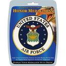 Eagle Emblems MD1003 Medallion-Usaf (4