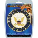 Eagle Emblems MD1004 Medallion-Usn (4