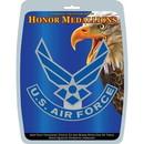 Eagle Emblems MD1007 Medallion-Usaf (6
