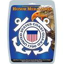 Eagle Emblems MD1010 Medallion-Uscg (6