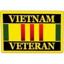 Eagle Emblems MG1194 Magnet-Vietnam, Vet (3