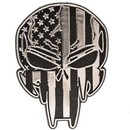 Eagle Emblems MG1450 Magnet-Death Wing (2-3/4