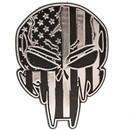 Eagle Emblems MG1450 Magnet-Death Wing (2-3/4