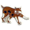 Eagle Emblems P00213 Pin-Cat, Bobcat (1