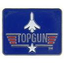 Eagle Emblems P00440 Pin-Usn, Top Gun, Rectangle (1