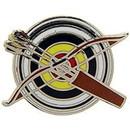 Eagle Emblems P00483 Pin-Archery (1