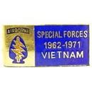 Eagle Emblems P00490 Pin-Viet, Bdg, Spec, A/B Div 1962-1971 (1-1/8