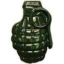 Eagle Emblems P00713 Pin-Grenade, Pineapple (1