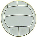 Eagle Emblems P01862 Pin-Volleyball (1
