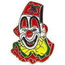 Eagle Emblems P02012 Pin-Org, Shriner, Clown (1