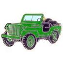 Eagle Emblems P02039 Pin-Jeep, M151 (1