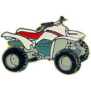 Eagle Emblems P02133 Pin-Moto, Atv (1