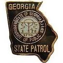 Eagle Emblems P02510 Pin-Pol, Patch, Georgia (1