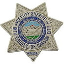 Eagle Emblems P02870 Pin-Pol, Bdg, Nv, Carson C Sheriff (1