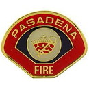 Eagle Emblems P02930 Pin-Fire, Pch, Ca, Pasadena (1