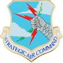 Eagle Emblems P03102 Pin-Usaf, Strategic Air Cm (Lrg) (1-1/2