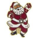 Eagle Emblems P05267 Pin-Hol, Xmas, Santa Claus (1